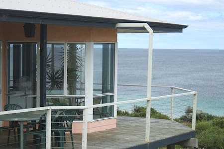 Seaview Holiday House - Peppermint Grove Beach
