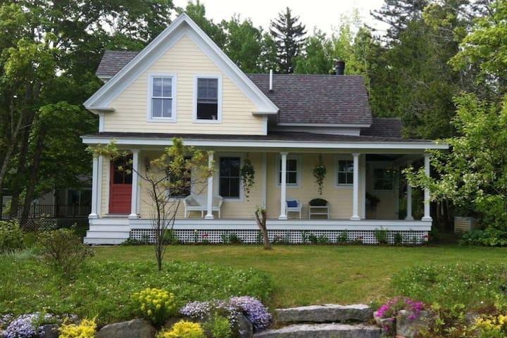 Historic Hamblen House-- Stylish and Affordable