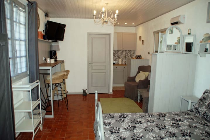 Welcoming accomodation in Cather Country