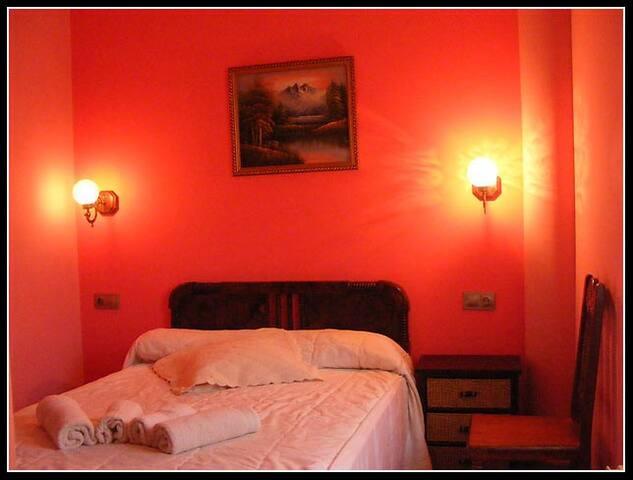Ideal para familias junto a Zamora - Torres del Carrizal - Huis