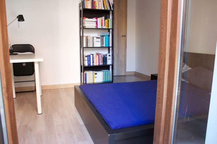 Single Room(District Lavapiés)
