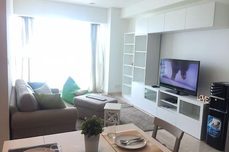 2BR Suites in the heart of Jakarta, Setiabudi - Kecamatan Setiabudi