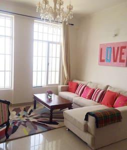 Beautiful Apartment in Campton Estate