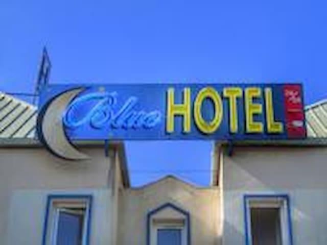 Le Blue Hôtel