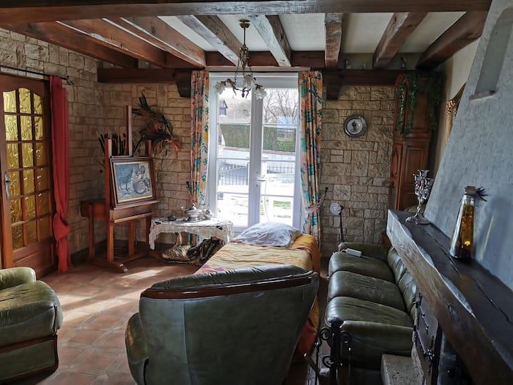 Chambres chez l'habitant Open