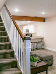 SuiteViews522•New•Modern•Comfort•Downtown•Sleeps 6