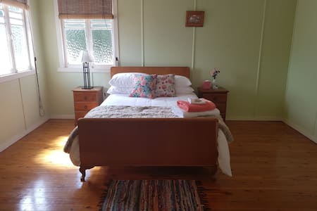 Bedside Manor - Grand Old Dame