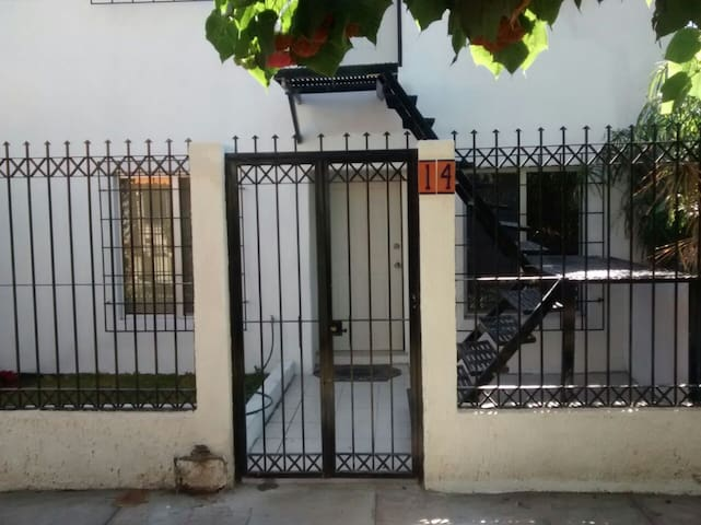 Great location and Tranquility near Expo-GDL. - Guadalajara - Casa