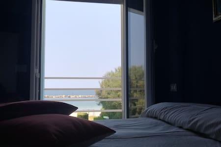 Appartamento vista mare a Fano.