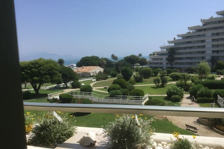 Lovely studio in Marina Baie des Anges- Baronnet❤️