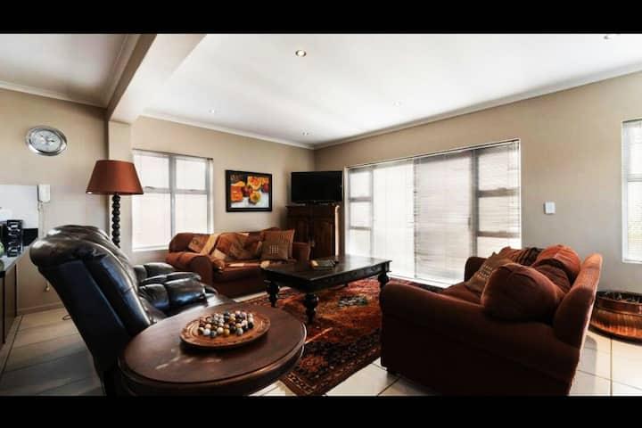 Classic En Suite Room