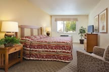 Grand Lake, OK, 1 Bedroom #2