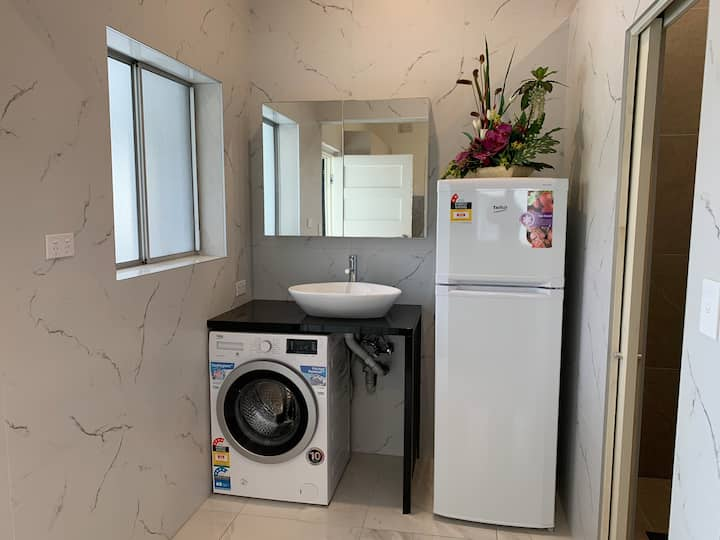 Cozy & Fresh Granny Flat 1bed - Concord& Burwood