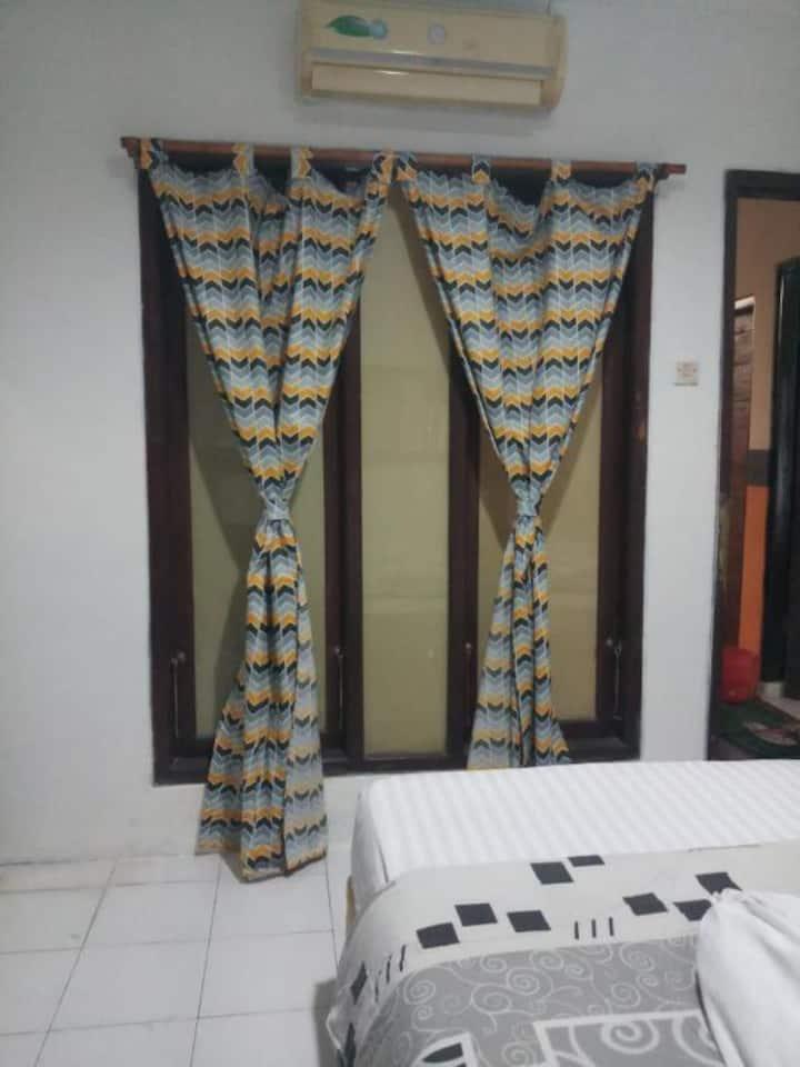 Villa 3 Bedrooms at Avicenna 3 Guesthouse