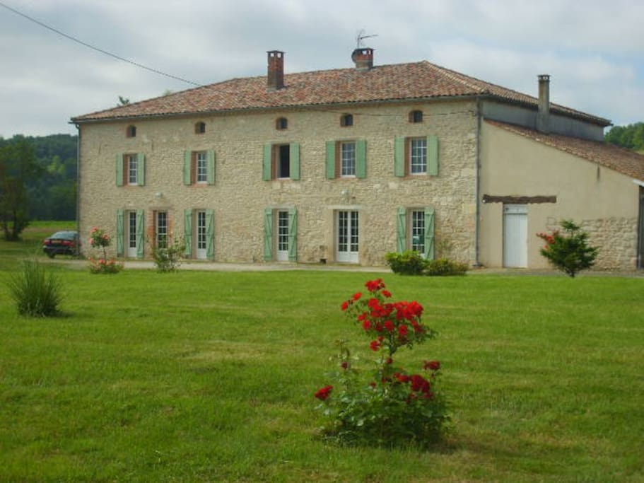 Chambres d 39 h tes le pigeonnier houses for rent in for Chambre d hotes tarn