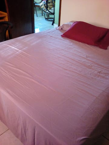 Alquila habitacion en Santa Lucia