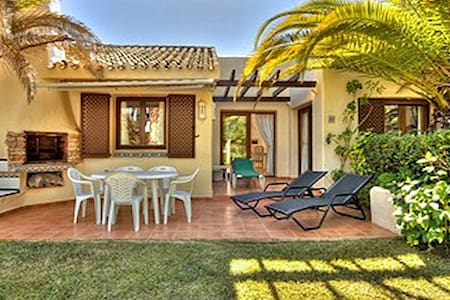 Casa Erika (a beautiful 1 bed on La Manga Club) - Kartagina