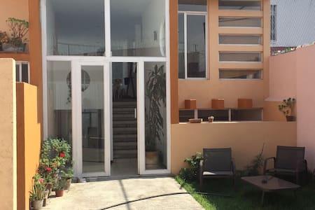 Habitación para descansar n Cholula