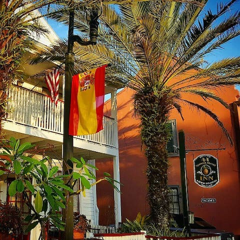 Comfortable, Affordable w/ Best Location in Town. - St. Augustine - Bed & Breakfast