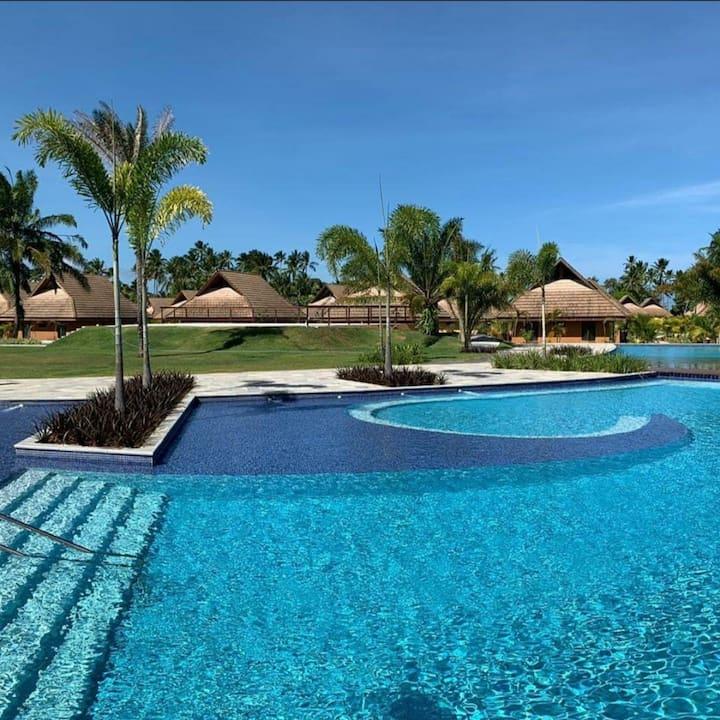 Flat Eco Resort Praia dos Carneiros