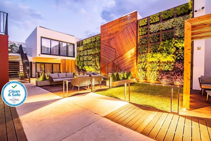 Villa Esmeralda - Duplex Apartment