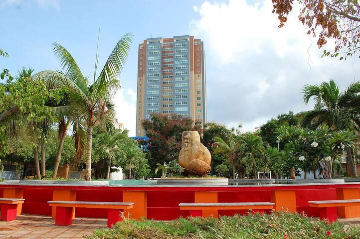 Kim Quang Apartment - Vũng Tàu - Byt