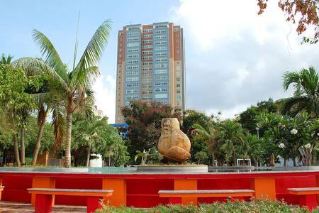 Kim Quang Apartment - Vũng Tàu