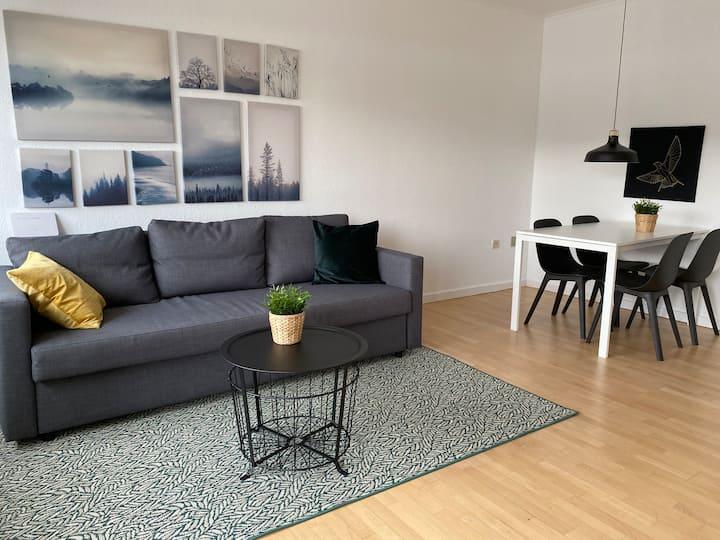 H18211_cozy apartment in suburb to cph