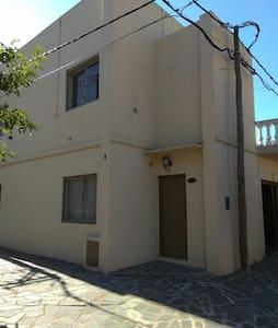 Casa Sáenz Peña