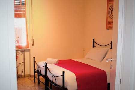 """Da amici"" - a cozy room with italian breakfast."