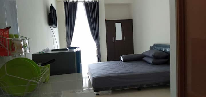 Rent Daily/monthly: Bale Hinggil Apartment