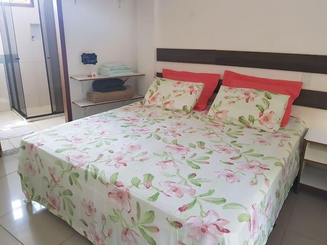 Residencial Santa Teresa - Quarto 02