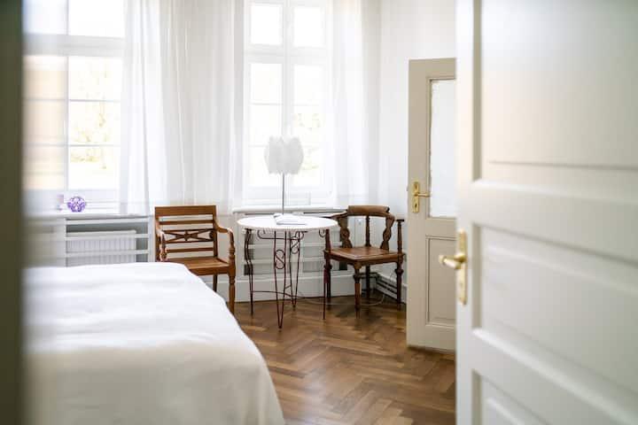 Guthaus Pohnstorf - Wohnung Louise