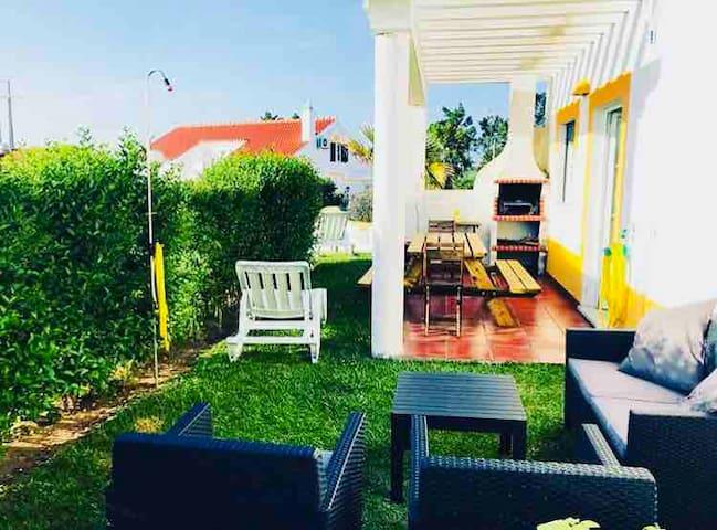 Nice house in Alentejo Coast near the sea!!