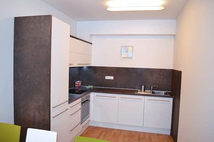 Apartmán Medvědín 109 - Špindlerův Mlýn