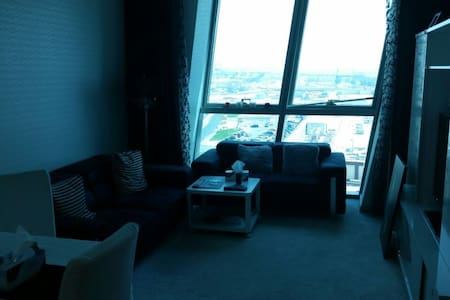 Excellent location in Doha (Zigzag Tower) - Doha
