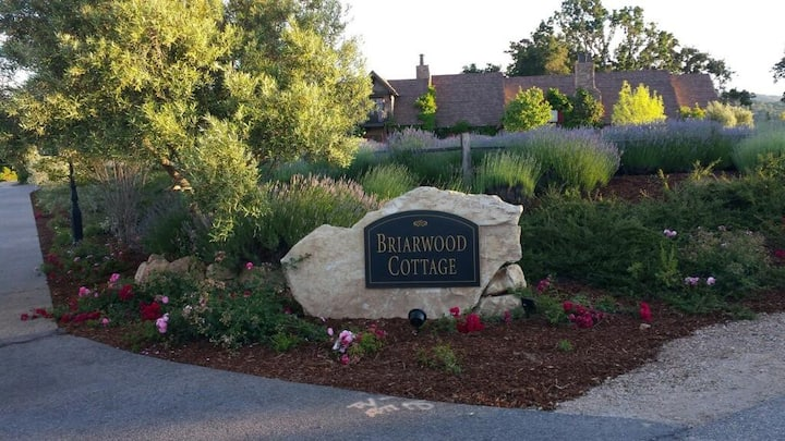 ONX Wines Briarwood Cottage and Apartment
