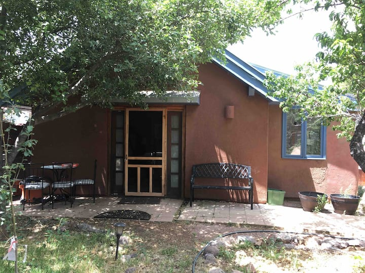 Kingston Casita - the place to get away...