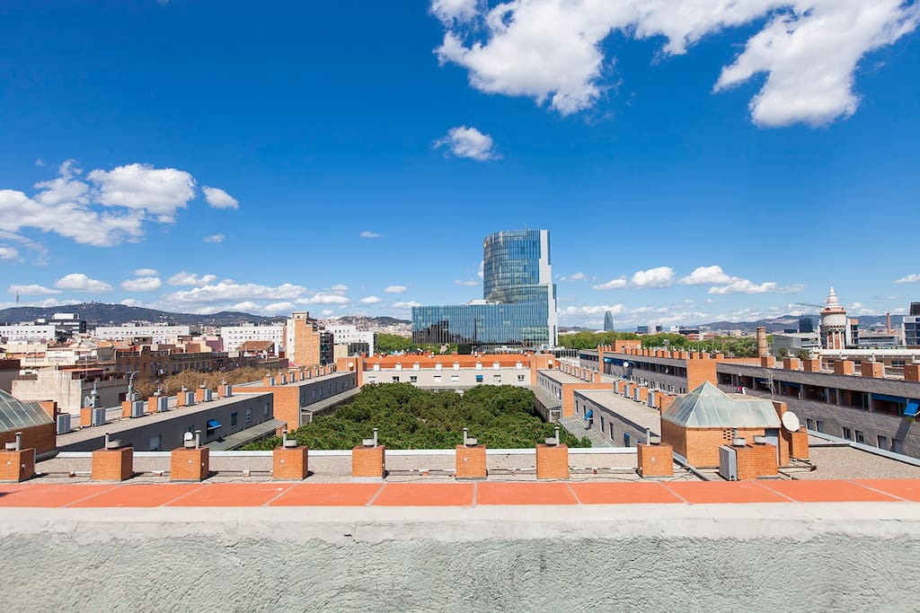 district, Barceloneta