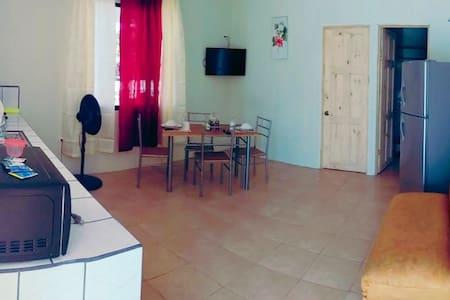 Apartamento Los Sueños RyG #1.
