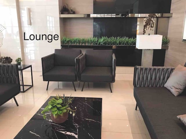 3JEcuties place in Fern Residence-SM North Edsa
