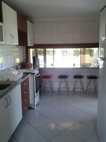 CASA DE PRAIA EM GUAJUBA - Camaçari - Dům