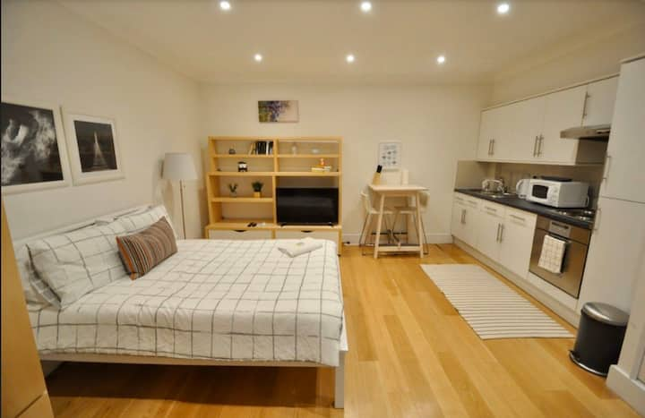 Cosy Studio in Angel, Central London - ZONE 1