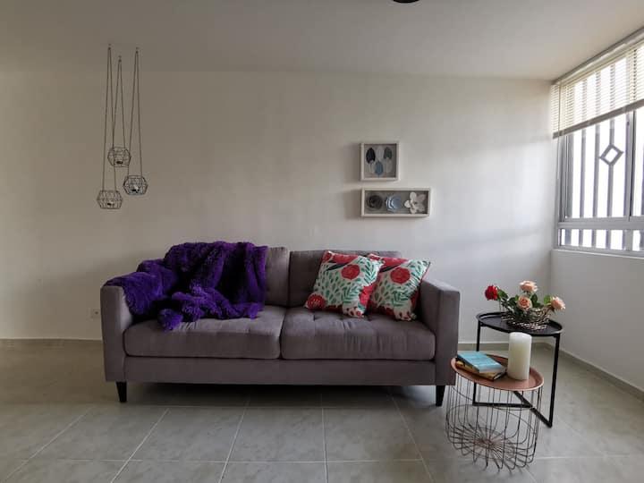 Apartamento Acogedor Entre Montañas - Venecia. Ant