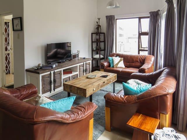 One Bedroom Studio Apartment Swakopmund