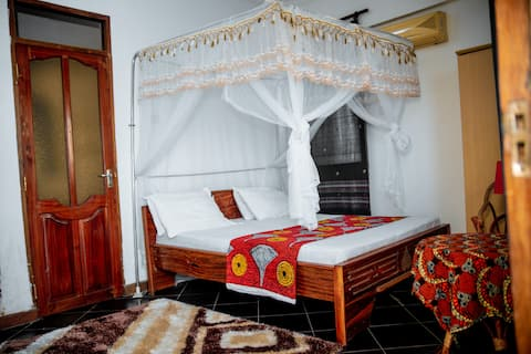Msasani House 1
