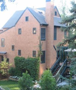 Belmont House - 贝尔蒙特