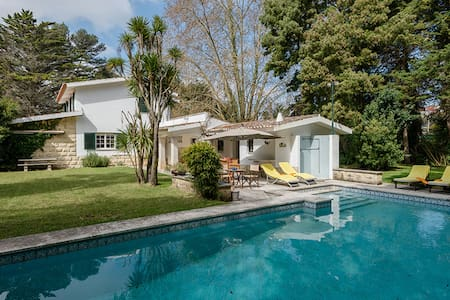 Villa ValeVerde with private pool - Sintra