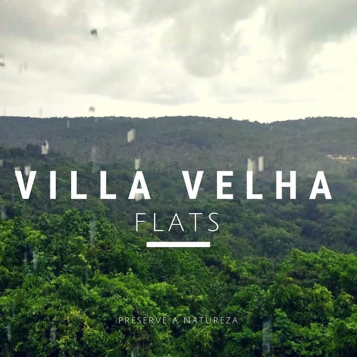 Vila Velha Flat's 1