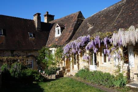 Belle demeure du 16 ème siècle près de Beynac, - Saint-Vincent-de-Cosse - 独立屋